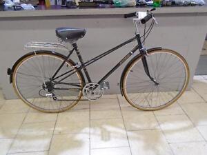 Vélo de ville Raleigh 19'' - 0622-2