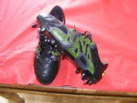 Adidas 15.2 football boots size 8/9