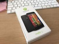 Moto G Mobile Phone Unlocked