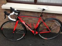 Specialized size 54 bicycle for sale , good condition