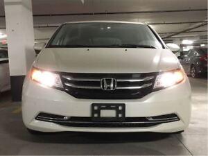 2016 Honda Odyssey EX-L Navi - ACCIDENT-FREE, BACKUP CAMERA
