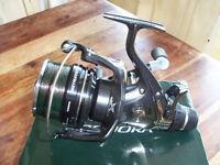 NEW Shimano Baitrunner X Aero 6000RA Carp Fishing Reel - BTXAR6000RA