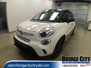 2015 Fiat 500L Trekking - NEW 2015 for USED 2014 PRICE!