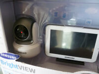 Samsung HD Baby Video Monitoring