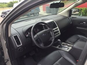 2008 Ford Edge Limited London Ontario image 8