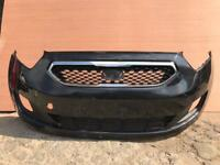 Kia venga 2009 2010 2011 2012 2013 Genuine front bumper for sale