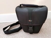 Lowepro Rezo TLZ 20 Toploading Bag for DSLR and Short Zoom