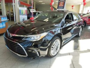 2017 Toyota Avalon Limited ***AUBAINE** 10000$ DE RABAIS  ***WOW
