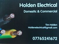 Holden Electrical Services