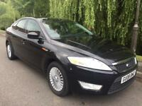 FORD MONDEO ZETEC FULL MOT NO ADVISORIES FIRST TO SEE WILL BUY