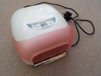UV Nail Lamp - great condition