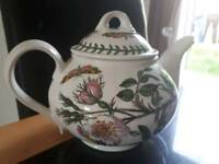 Portmerrion Botanic Garden Teapot