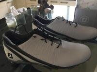 Foot joy DNA golf shoes