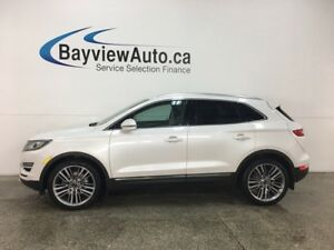 2015 Lincoln MKC - PANOROOF! NAV! REVERSE CAM! SYNC! PWR LIFT...