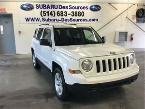 2011 Jeep Patriot 4X4 Sport/North Toit/Mags/