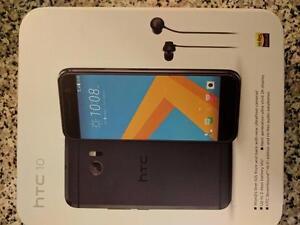 Unlocked HTC 10