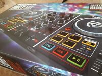 Numark party mix controller
