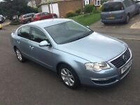 vw passat 2007 2.0 tdi diesel manual 138k miles full service history 1700 pounds