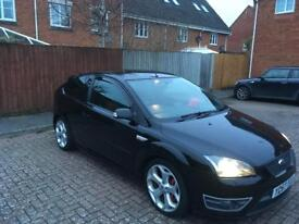 2007 Focus St 3 Immaculate
