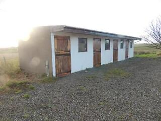 Stables to let