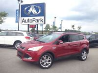 2013 Ford Escape SEL ECOBOOST/ HEATED LEATHER SEATS/ BLUETOOTH!