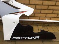 Triumph Daytona 675R Fairing Panel side