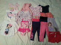 Baby Girls Clothes for sale - 12 - 18 months