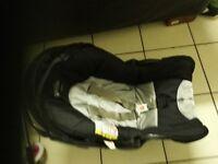 greco car seat