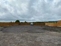 Secure yard to rent Wickford