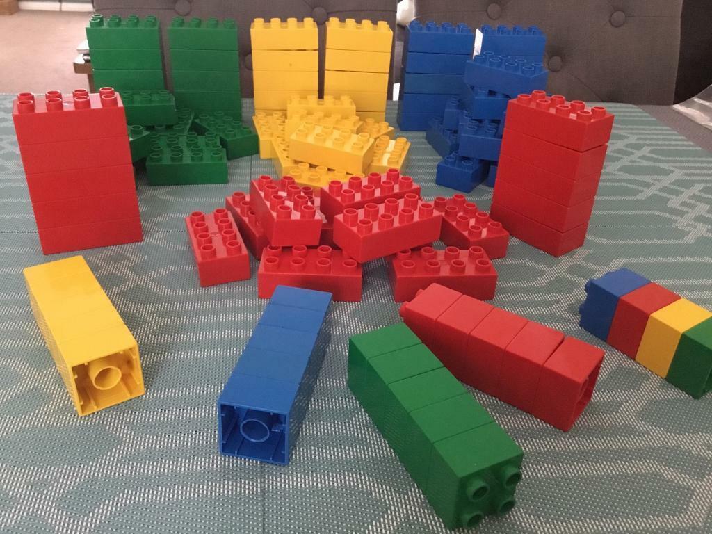 Duplo Lego Bricks In Thetford Norfolk Gumtree