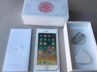 IPhone 6 Plus - unlocked - 16gb - boxed