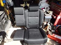 Mazda 5 2008 7-seats - FREE to good home come and collect *SEATS ONLY*!