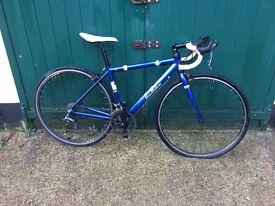 Women's Victoria Pendleton initial road bike, used
