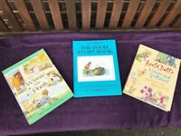3 Large Hardback Books for Children (Winnie the Pooh & Roald Dahl) in V Good Condition
