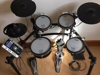 Roland TD9kx electronic drum kit