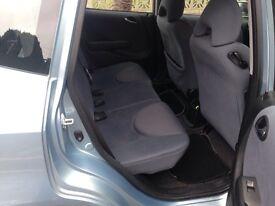 Honda jazz car 1.4