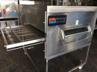 MIDDLEBY MARSHALL - PIZZA OVEN - PS200G CONVEYOR PIZZA OVEN ( Finance & Lease options available )
