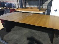 12 foot conference table