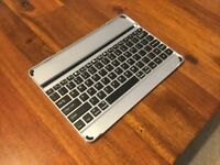 Bluetooth keyboard for iPad Air