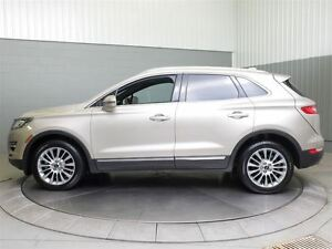 2015 Lincoln MKC AWD ECOBOOST TOIT CUIR NAVI West Island Greater Montréal image 13