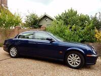 Jaguar S-type SE 3.0 V6 Auto petrol