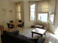 One bed flat, Chelsea SW3