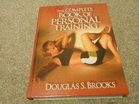THE COMPLETE BOOK ON PERSONAL TRAINING