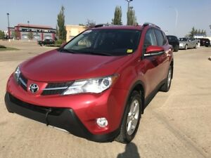 2014 Toyota RAV4 LE Power Mirrors, Cruise Control, Rear View...