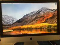 "27""iMac 5K Retina (Late 2015) 4GHz/i7/32Gb RAM/3TB Fusion Drive/AMD Radeon R9 with 2GB RAM"