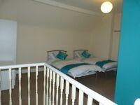 Excellent 1 Bed with En-Suite