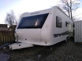 Hobby 645 VIP 2011