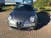 Alfa Romeo mito jtdm-2 1.3 diesel