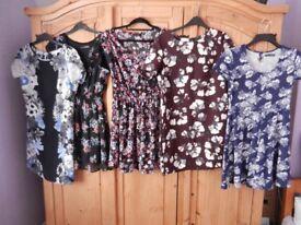 Ladies Dress bundle size 10 Excellent condition
