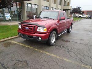 2010 Ford Ranger Sport XLT